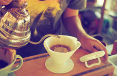 Hoe zou jij het maken van je ideale kopje koffie willen beleven?