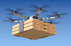 Welke toepassingen voor Drones kun je bedenken?