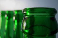 Hoe ziet onze nieuwe fles er uit?