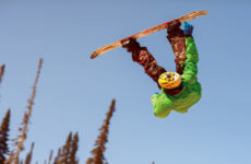 Hoe voorkom je een polsbreuk tijdens het vallen met wintersport?