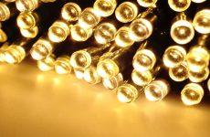 Wat zijn toepassingen voor wasbare LED's?