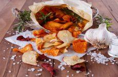 Welke nieuwe gezonde chipssmaak zou jij in de supermarkt willen kopen?